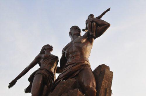Article : Dakar : la ville du Mbalax a rougi