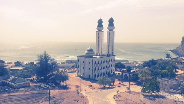 Dakar, la ville du Mbalax a rougi